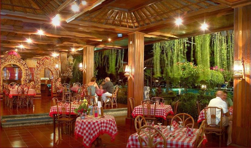Matahari Restaurant