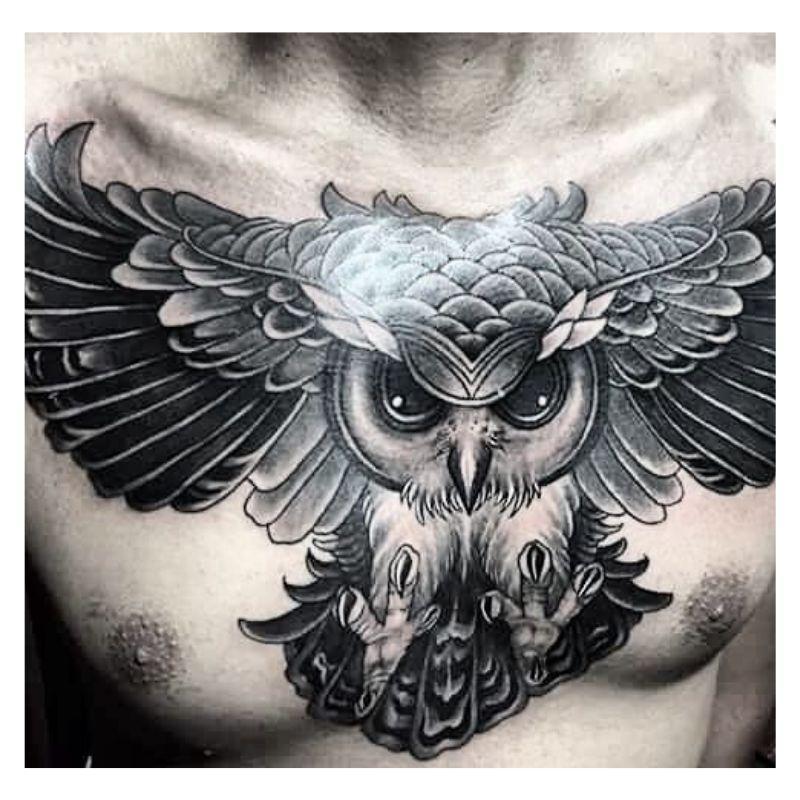 Bali Bagus Tattoo