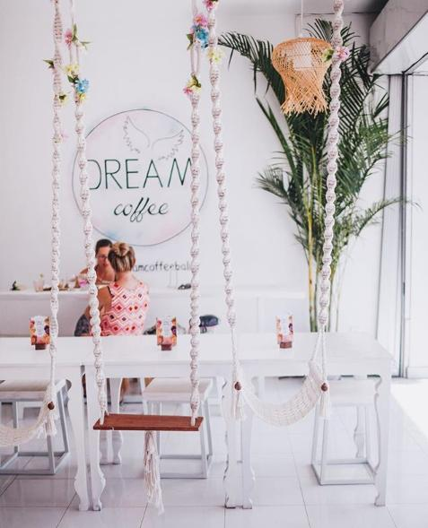 Dream Coffee Bali