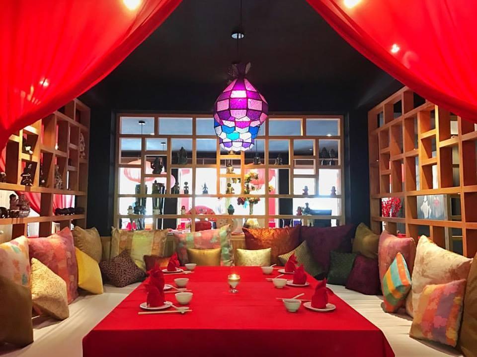 Wang Restaurant Bali