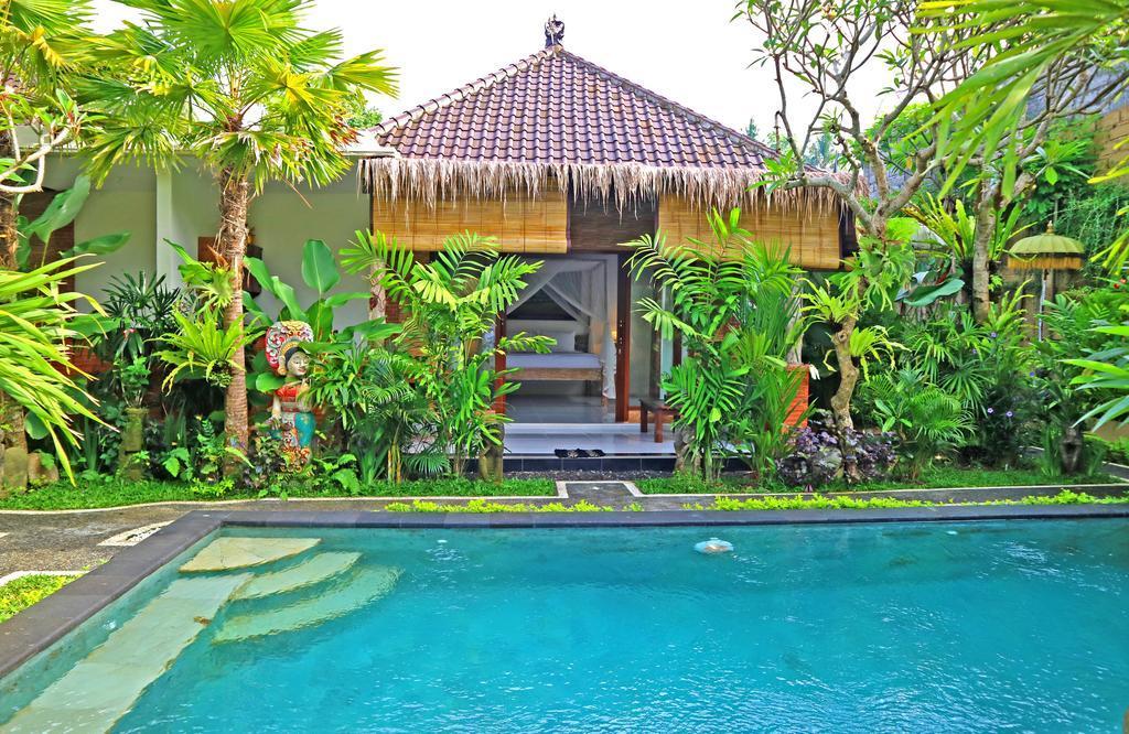 Way Ubud House