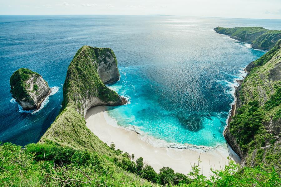 Nusa Penida Island Tour by Get Bali Island