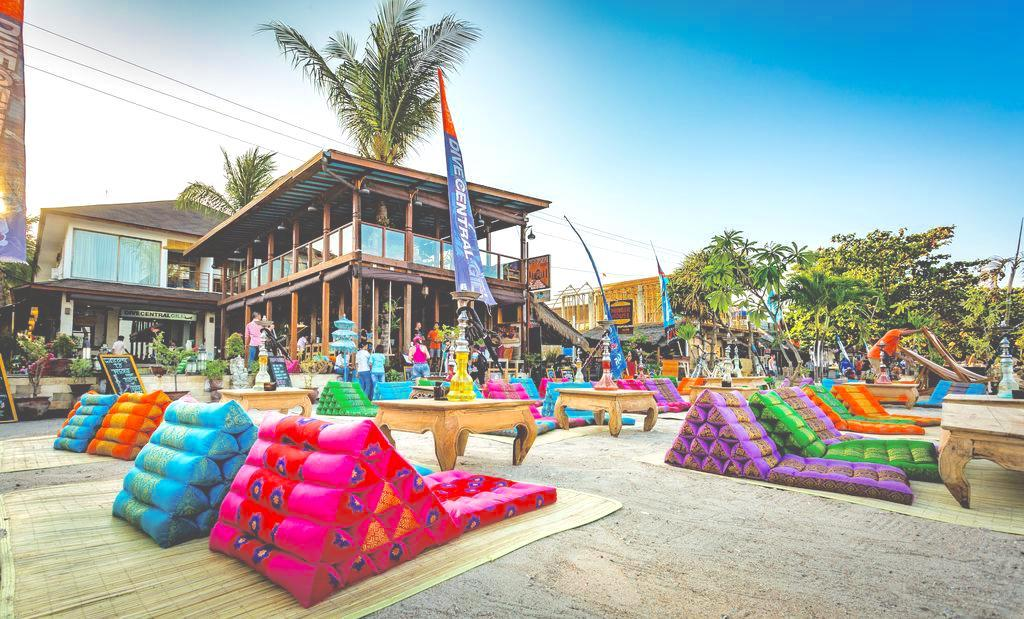 Pesona Beach Resort