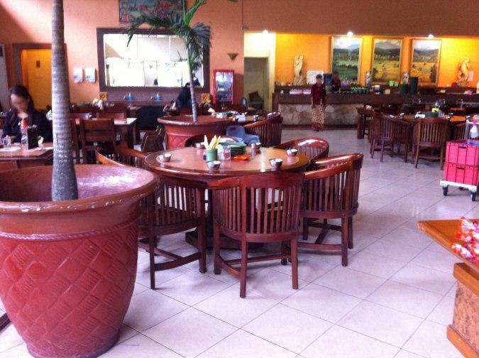 Cafe Cianjur Bali