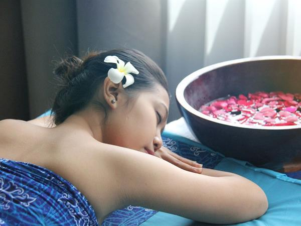 Raga Spa & Reflexology at Swiss-Belhotel Petitenget