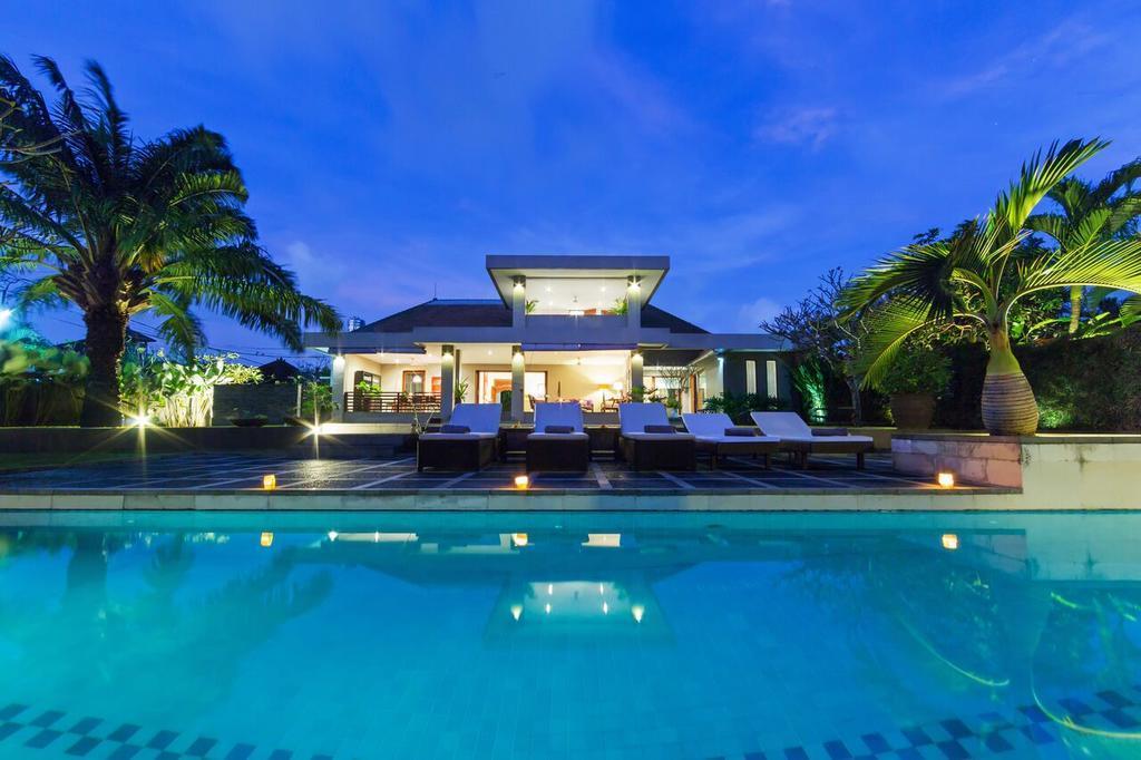 The Uma Villas