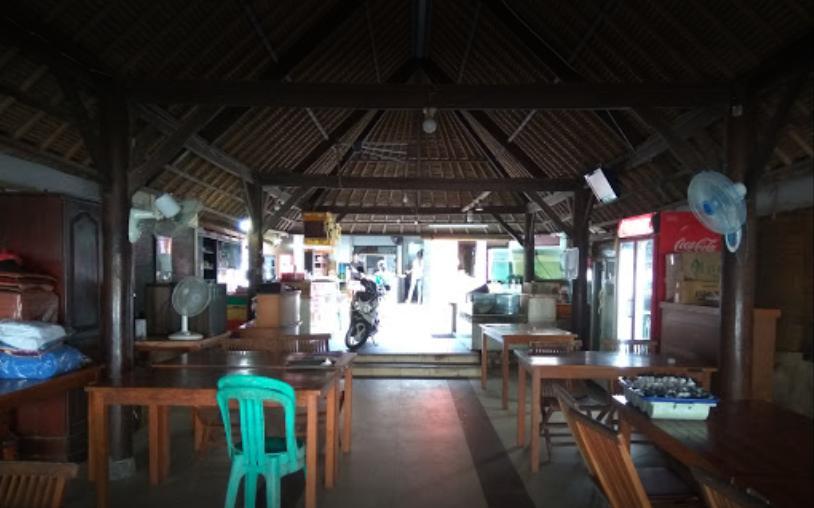 Bayang Cafe