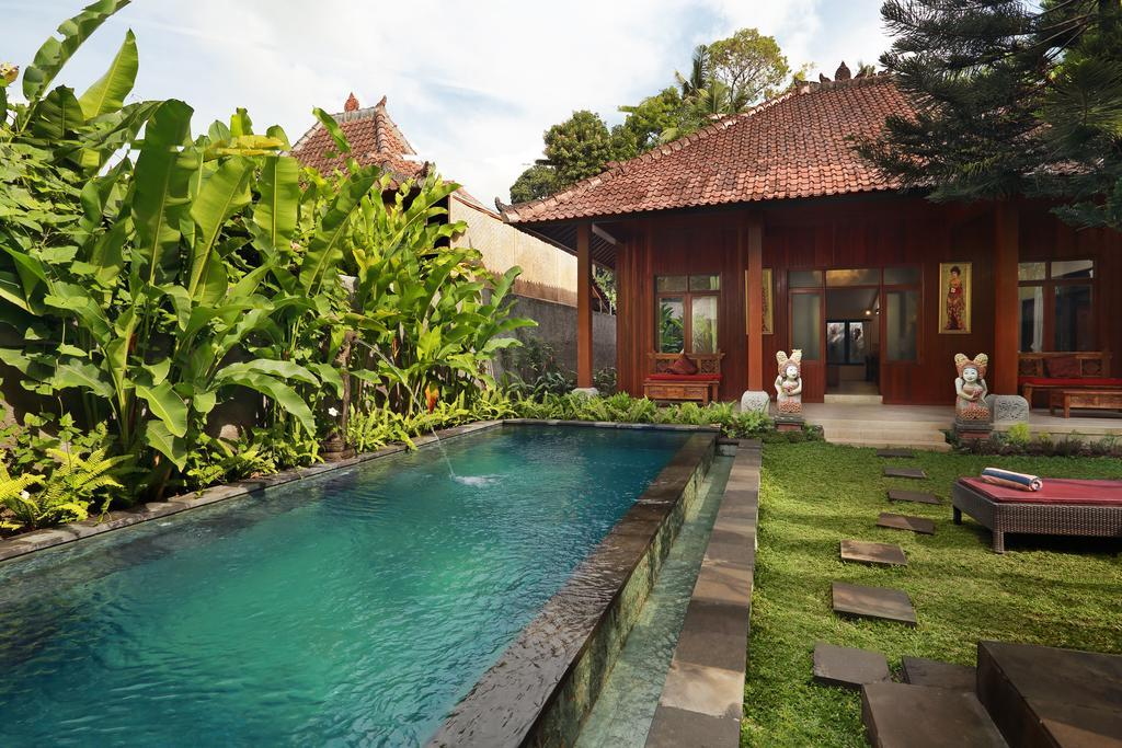 Cocoa Ubud Private Villa