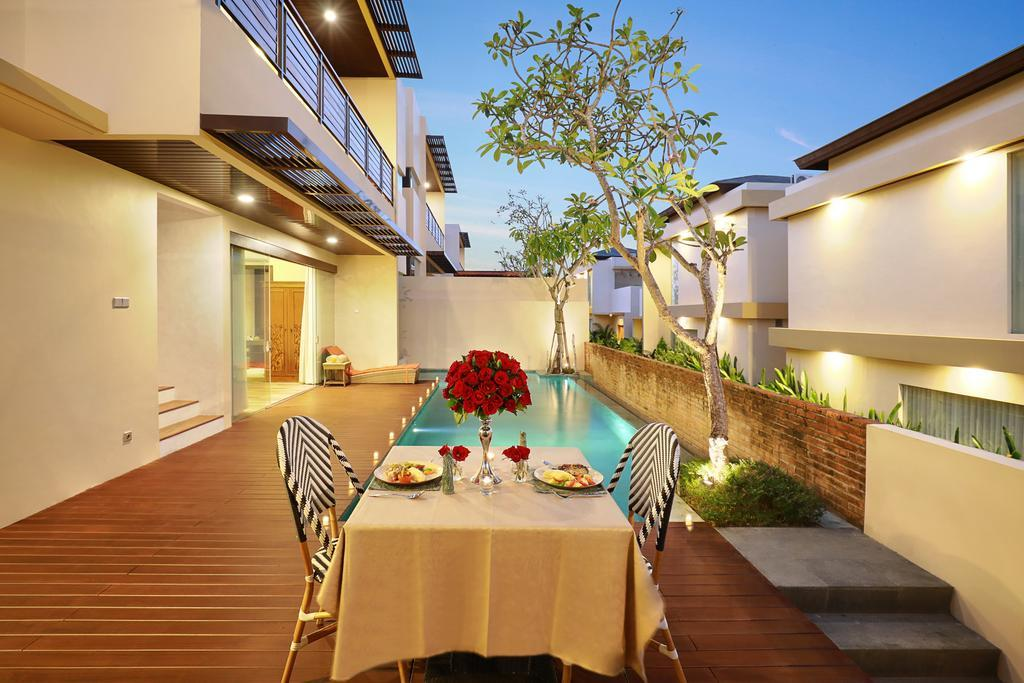 The Miracle Villas Nusa Dua