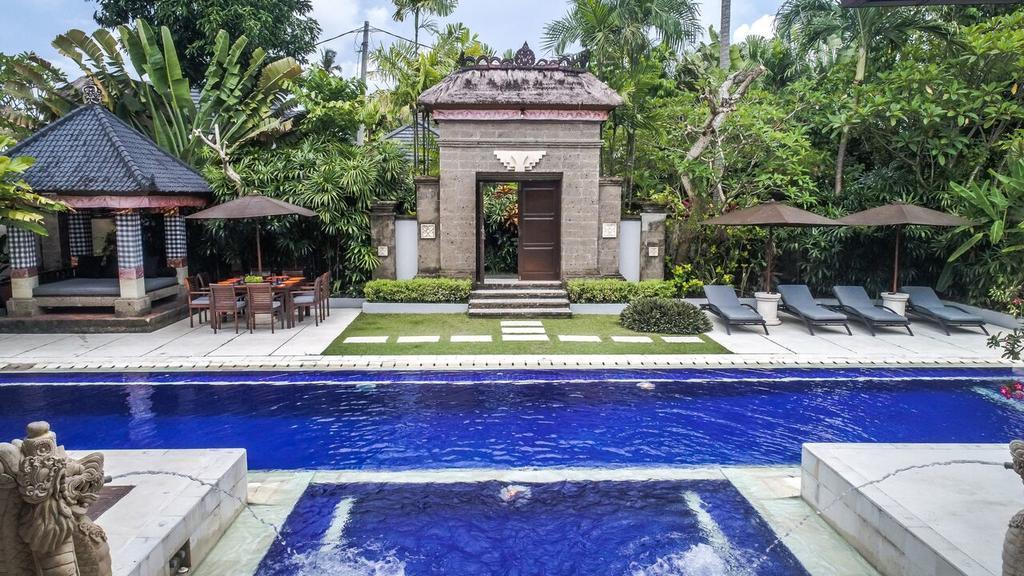 Villa Dewata Iii