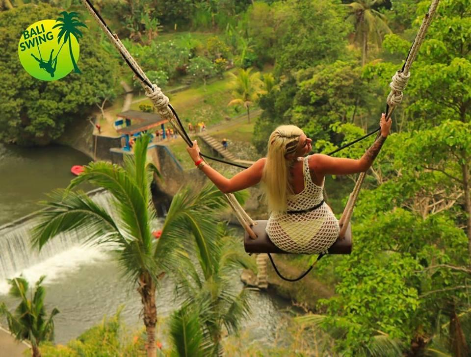 Image result for bali swing