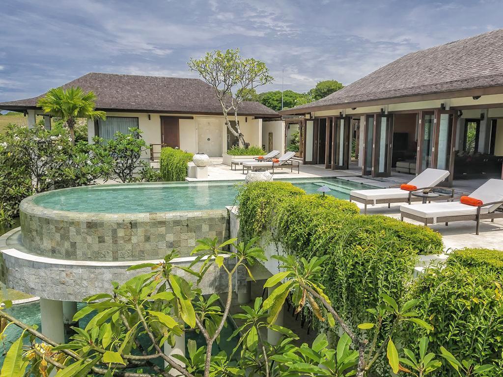 Villa Cantik Pandawa - an elite haven