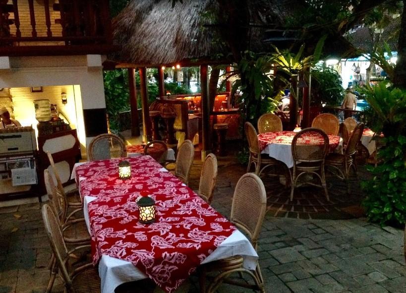 Kopi Pot Restaurant