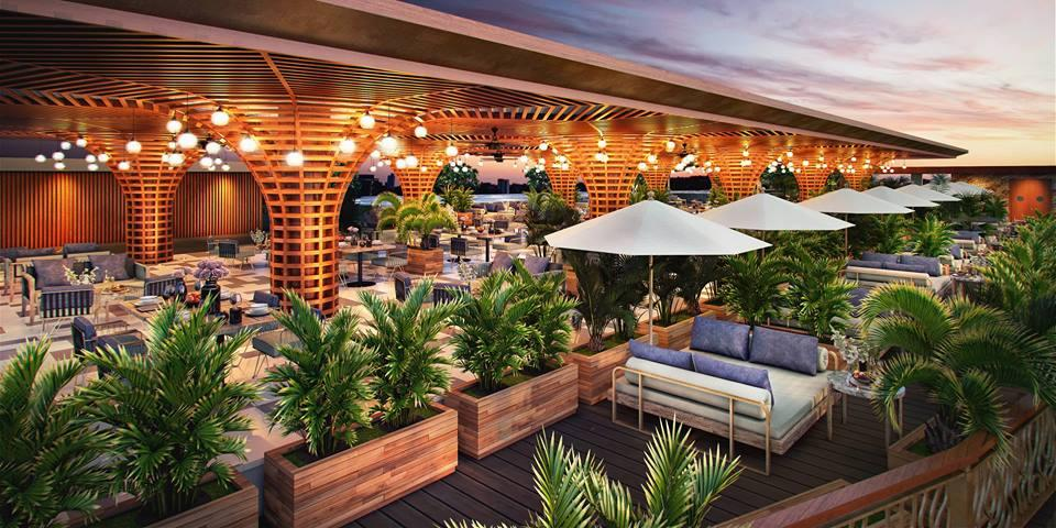 Berlin Gastro Kitchen & Pool Bar