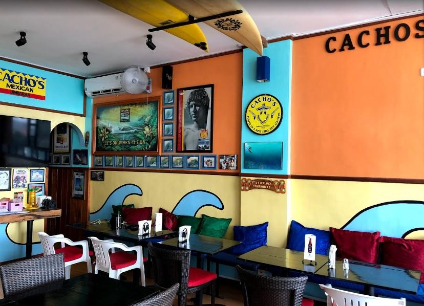Cachos Sunset Bar and Grill
