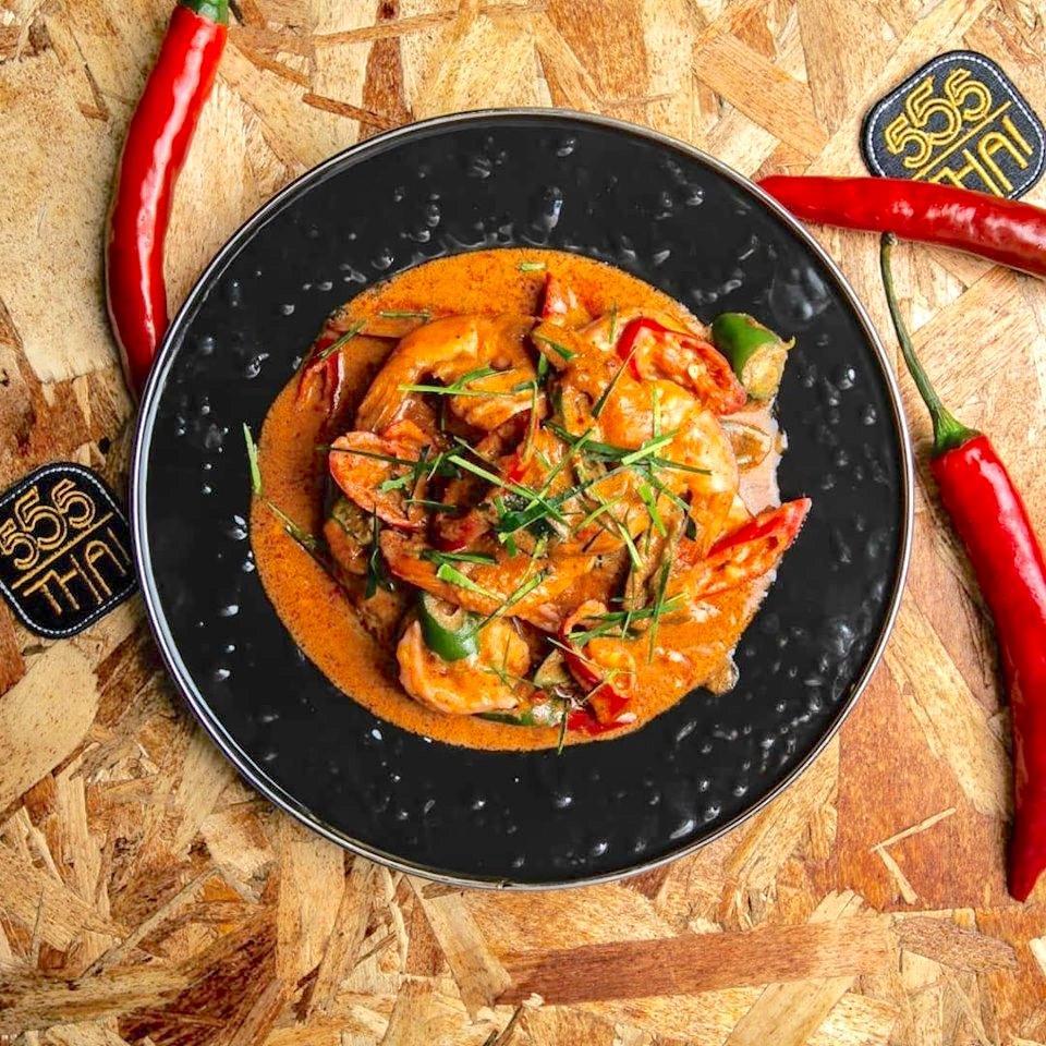 555 Thai Canggu