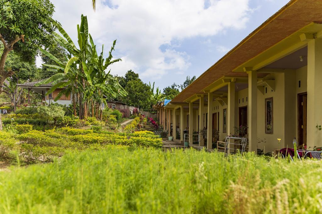 Pondok Guru Bakti Cottages