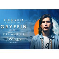Sun & Moon with Gryffin