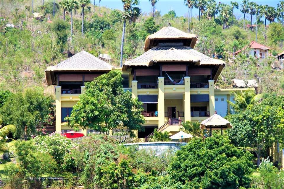 Villa Batu Tangga