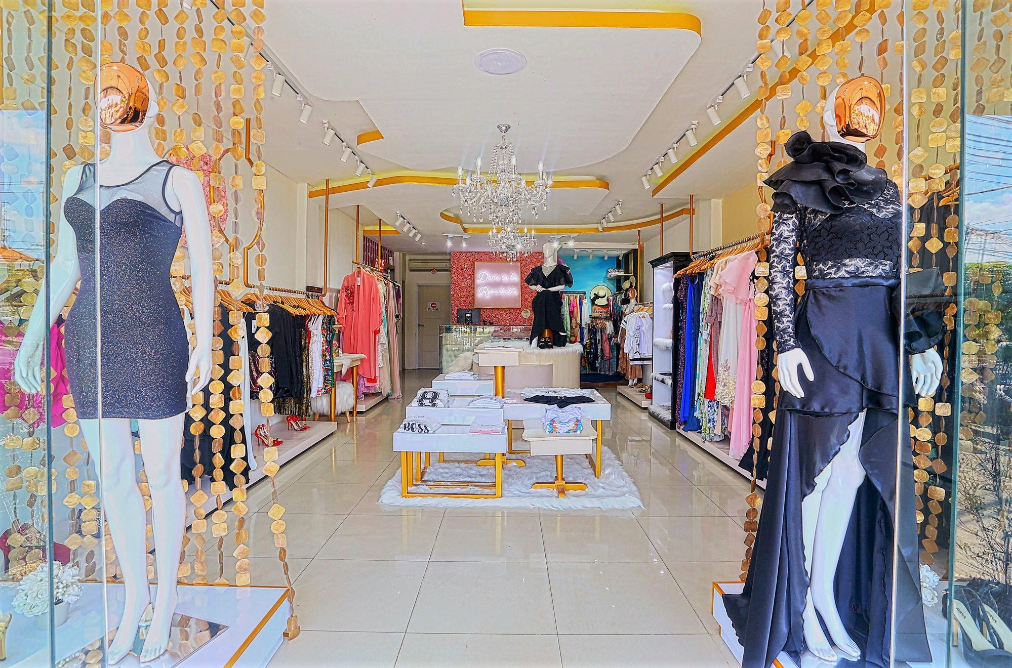 RARAMAC FASHION BOUTIQUE