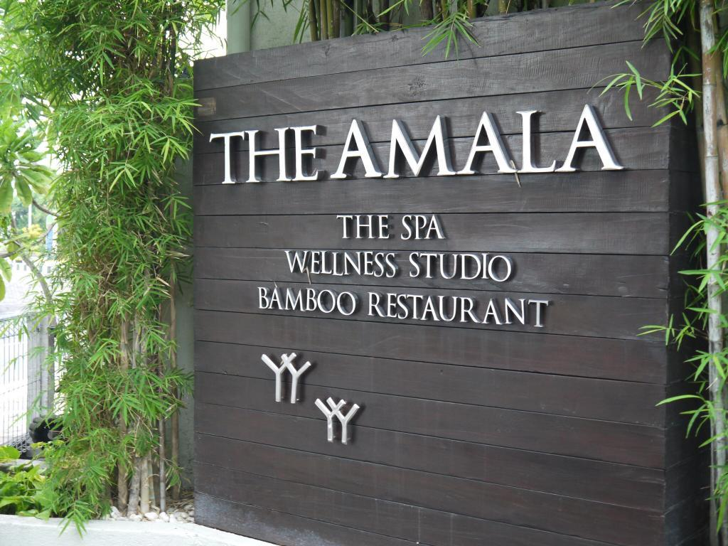The Spa & Wellness Studio at The Amala