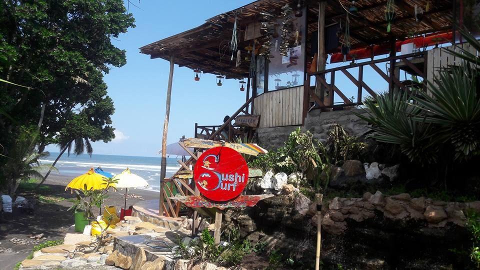 Sushi Surf Balian