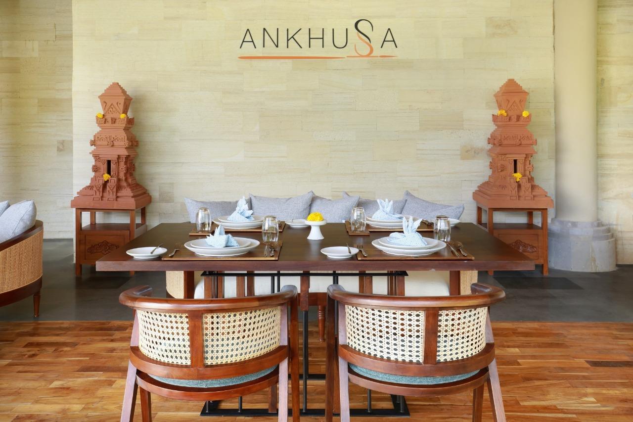 Ankhusa International Restaurant