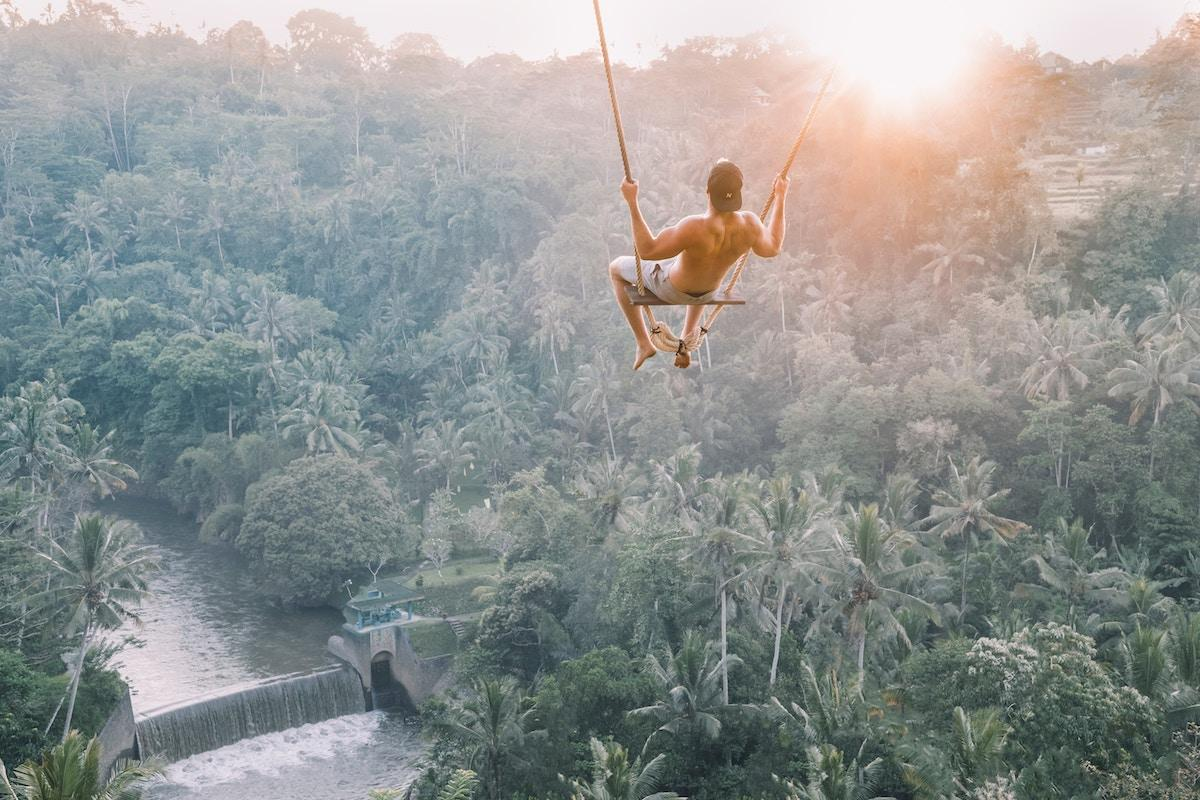 Bali Insta Tour: Visit Bali's 'Most Instagrammable' Locations