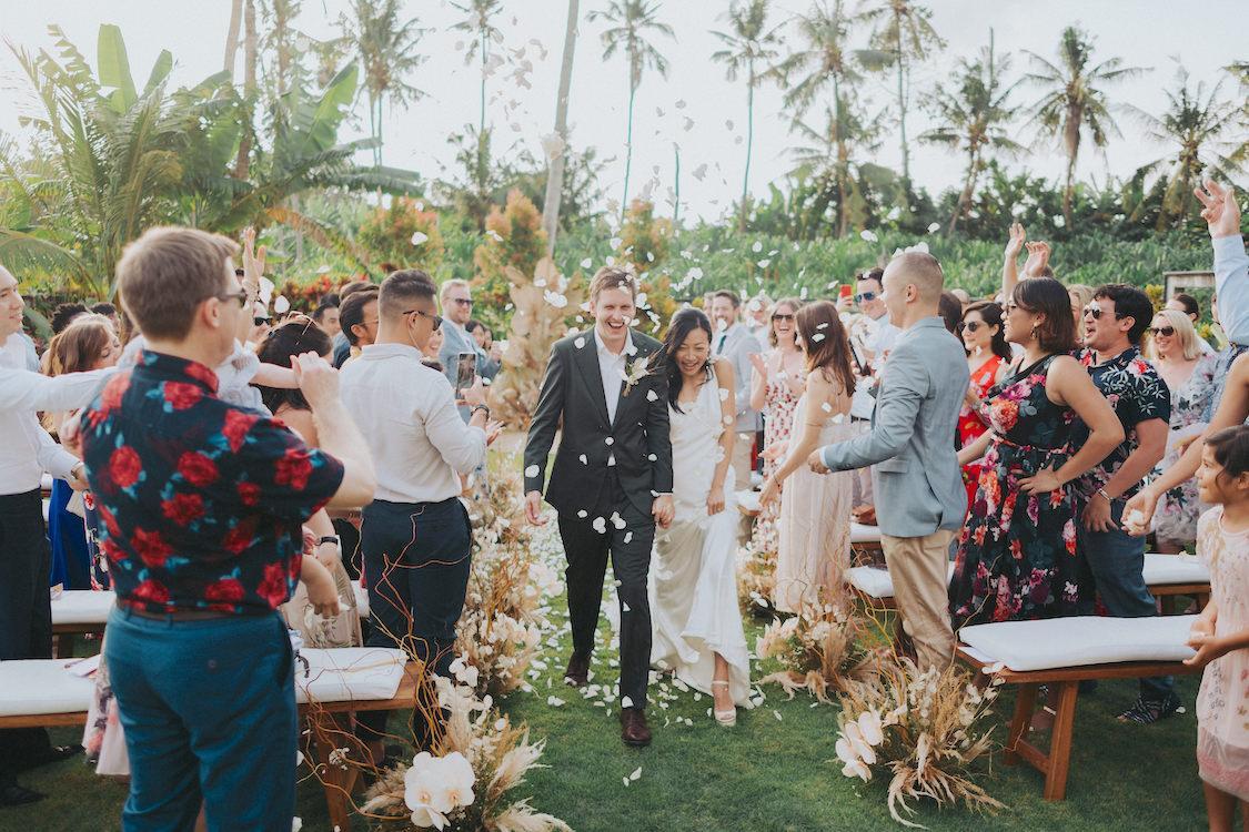 The Wedding Mood