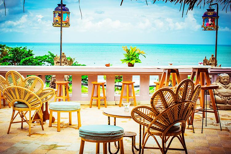 Ji Terrace By The SEA All You Can Eat Sunday Brunch