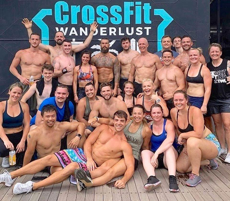 Wanderlust Fitness Retreats