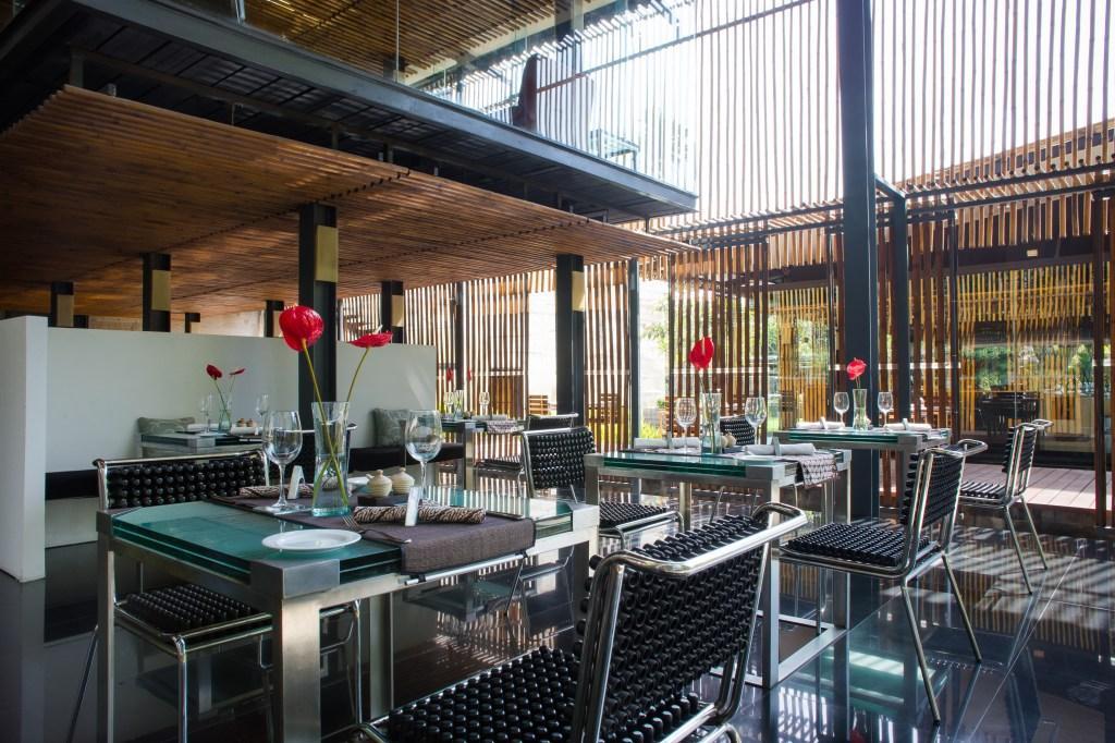 Tetaring Restaurant