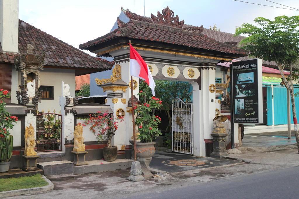 Matra Bali Guest House