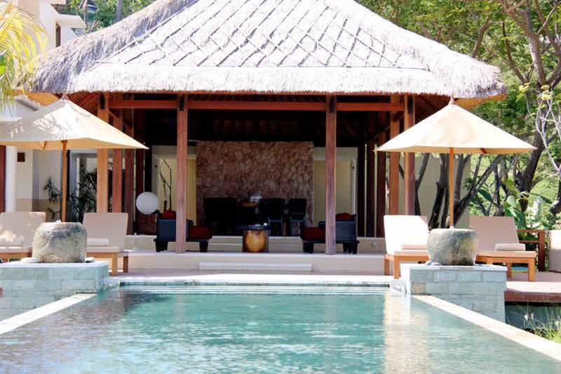 Villa Sukun