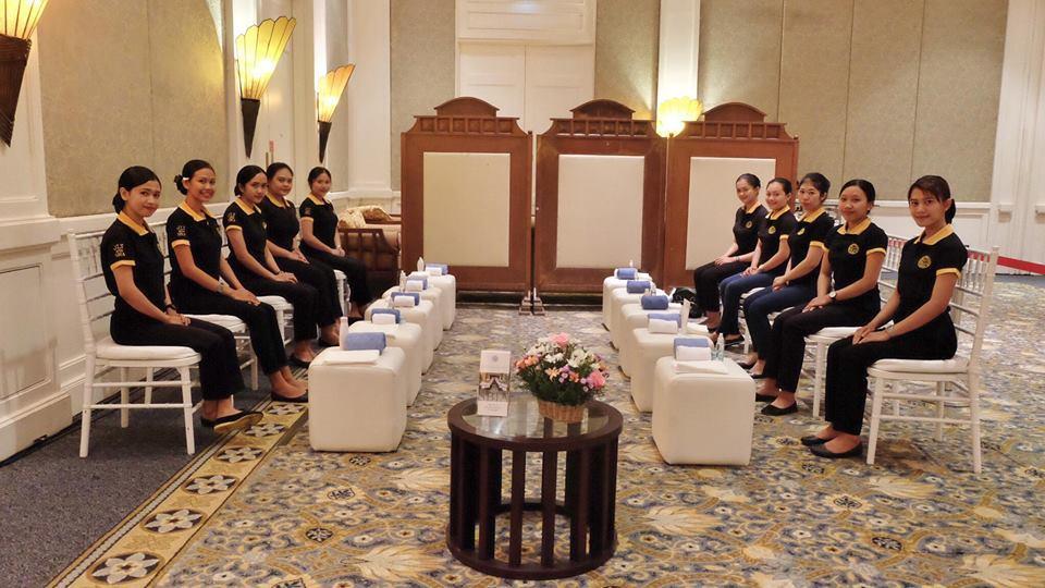 Spa Bali International Academy
