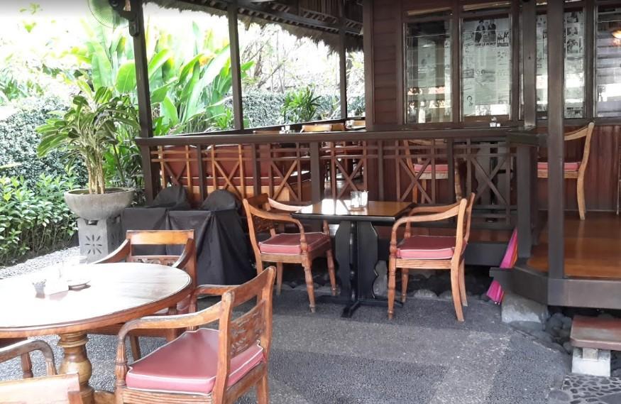 The Porch Cafe