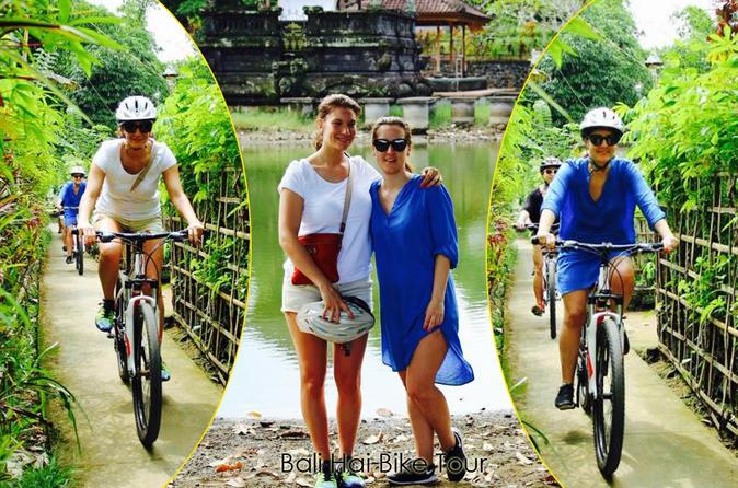 The Ultimate Bali's Countryside Cycling Adventure