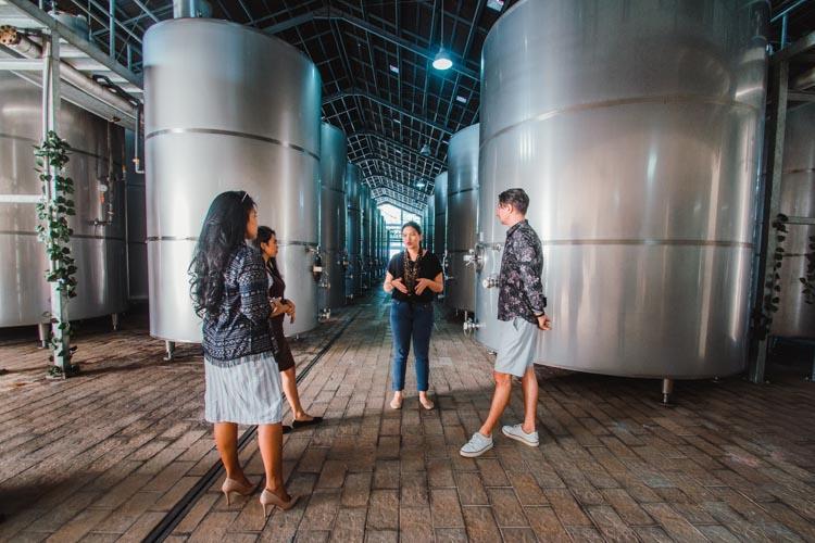 Sababay Winery