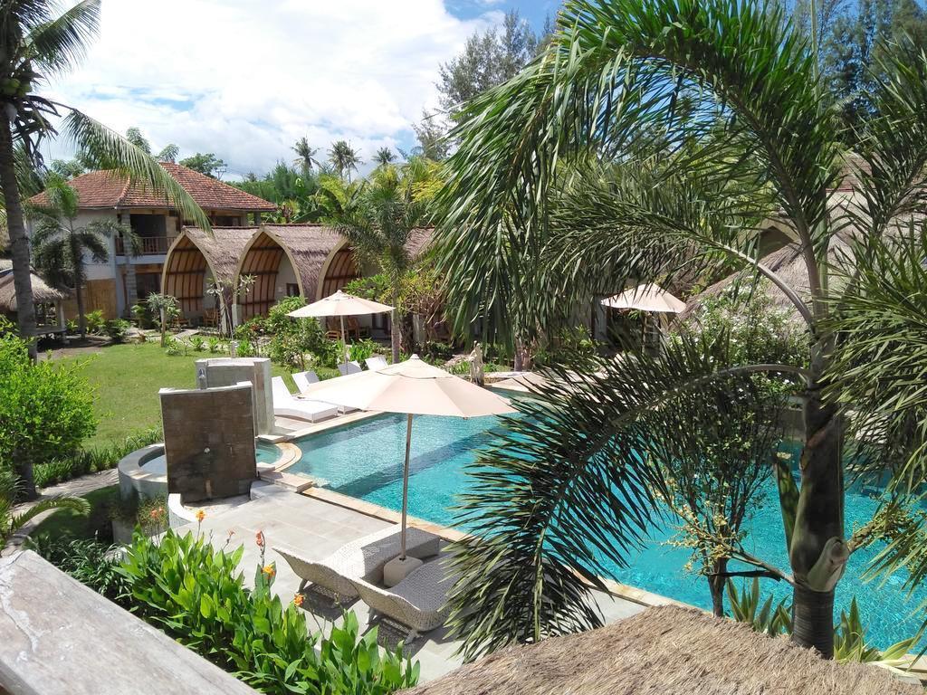 Puri Air Beach Resort & Spa