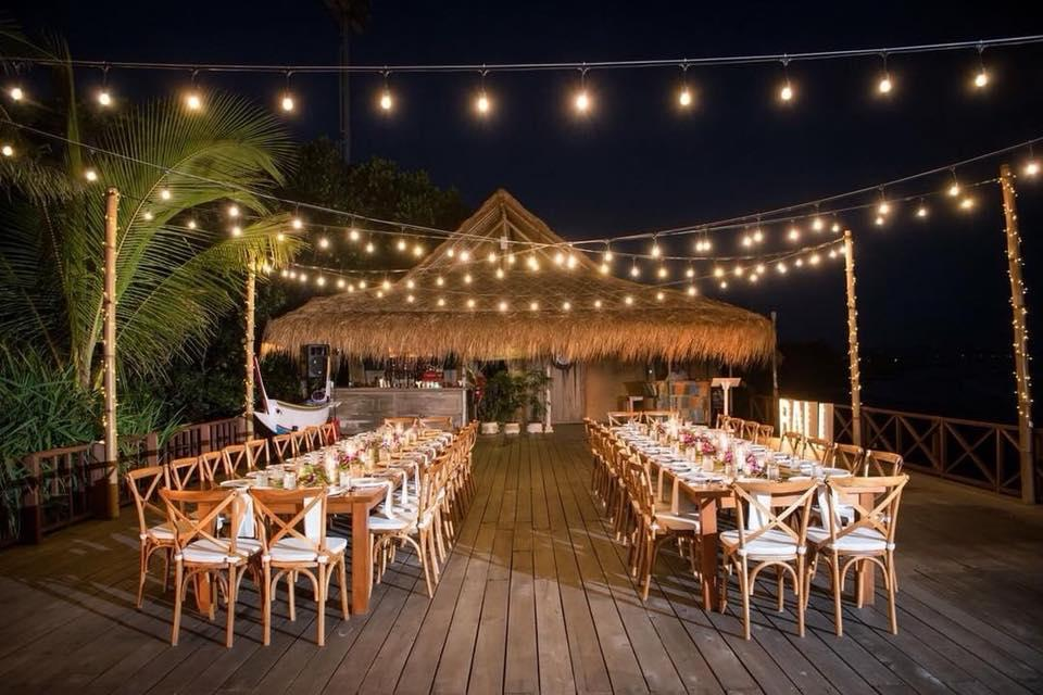 Komune Bali Weddings