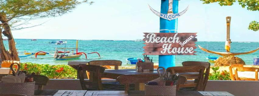Beach House Sanur