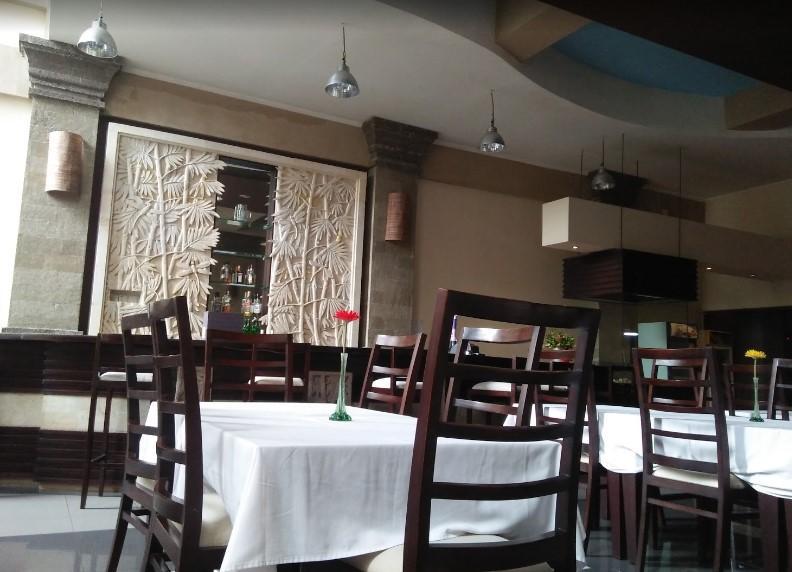 Gosha Bar & Restaurant