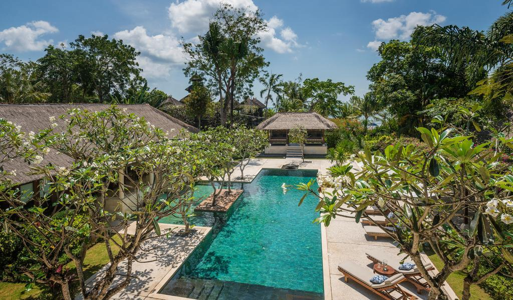 Four Seasons Resort Bali at Jimbaran Bay