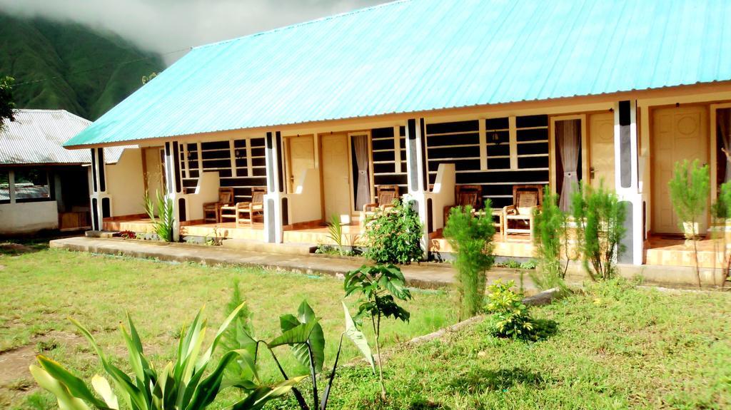 Rinjani Inn