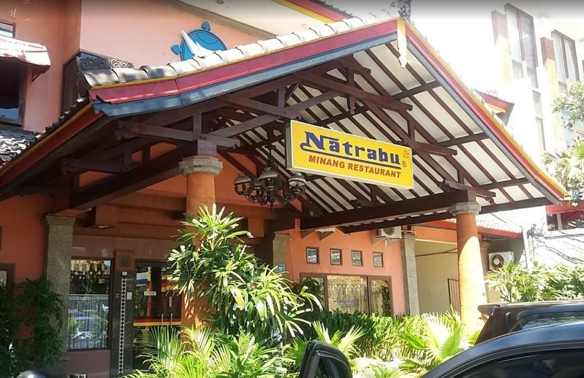Natrabu Minang Restaurant Sanur, Bali