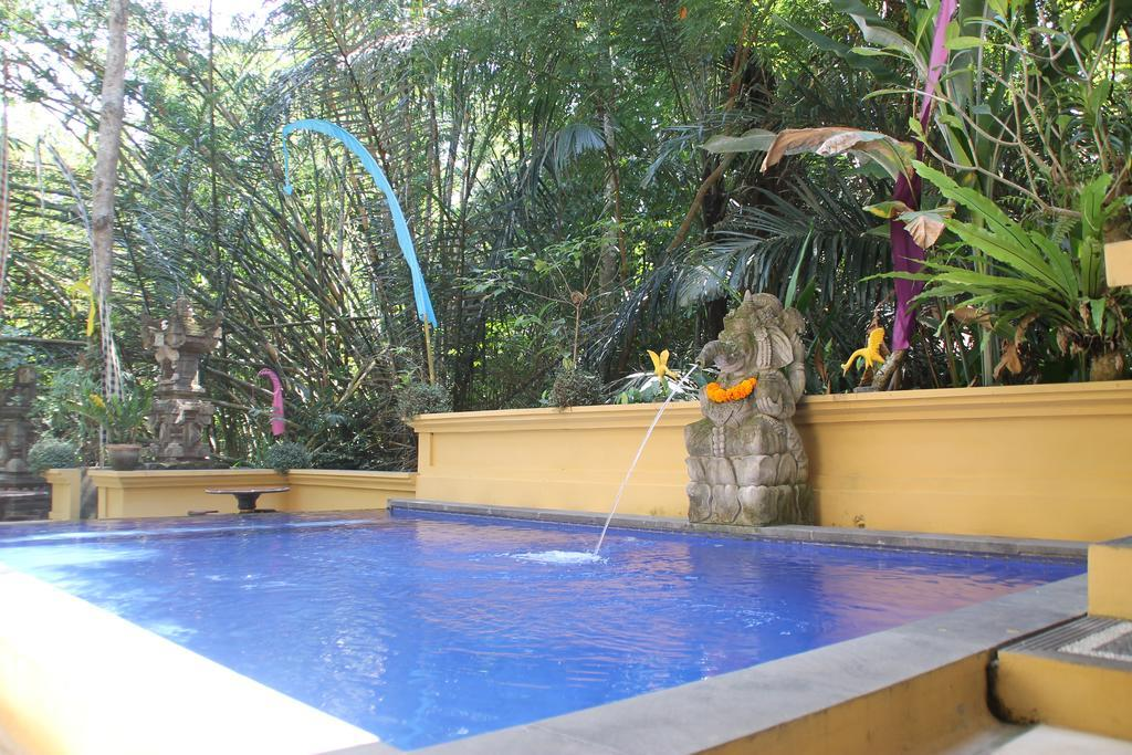 Bembengan Ubud Cottage