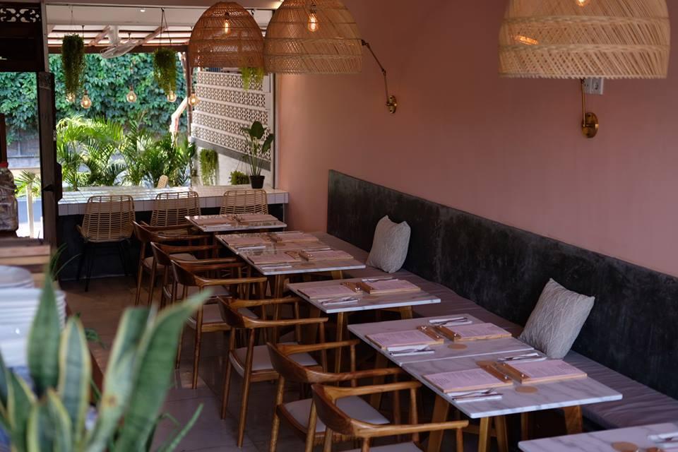 Bel Chic Restaurant