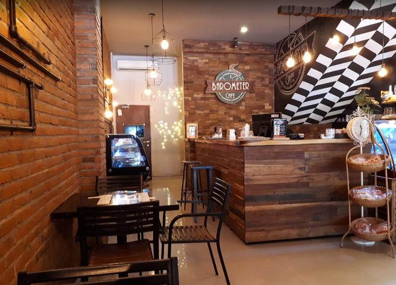 Barometer Cafe