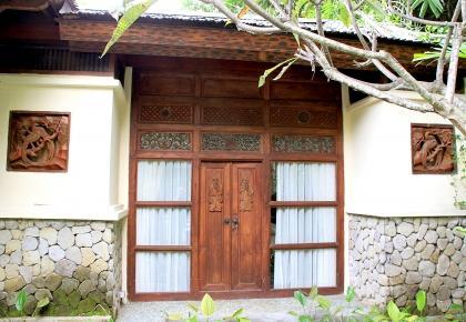 De Bali Palm Residence