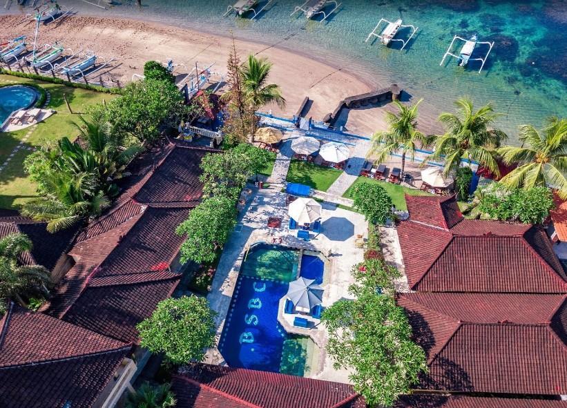 Bali Shangrila Beach Club